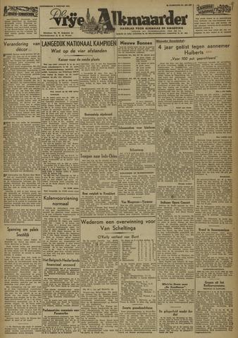 De Vrije Alkmaarder 1947-01-09