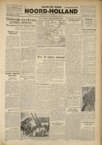 Heldersche Courant 1942-06-25