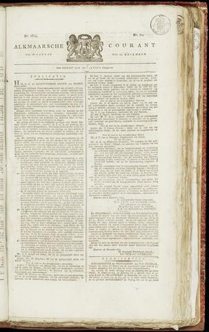 Alkmaarsche Courant 1824-12-20