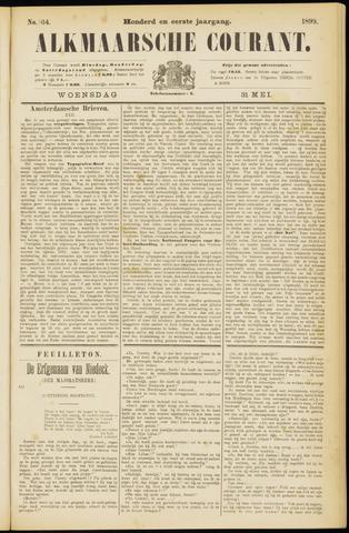 Alkmaarsche Courant 1899-05-31