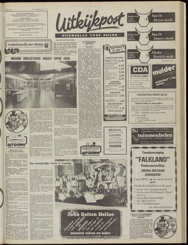 Uitkijkpost : nieuwsblad voor Heiloo e.o. 1978-04-05