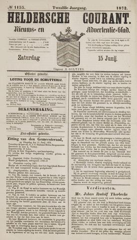 Heldersche Courant 1872-06-15