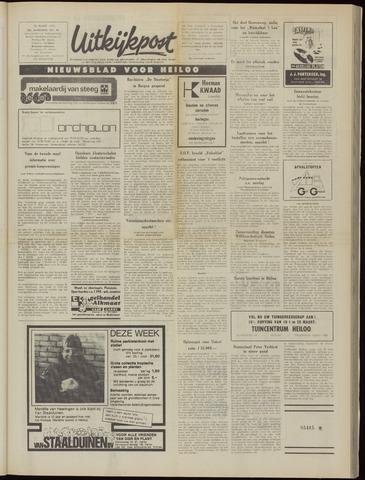 Uitkijkpost : nieuwsblad voor Heiloo e.o. 1975-03-19