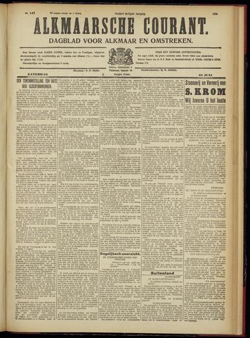Alkmaarsche Courant 1928-06-23