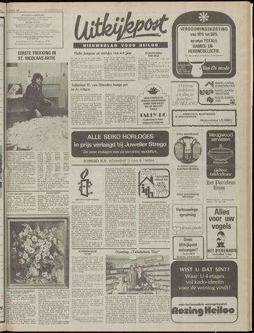 Uitkijkpost : nieuwsblad voor Heiloo e.o. 1980-11-19