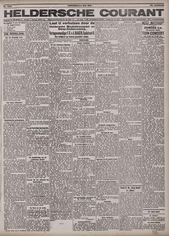 Heldersche Courant 1918-07-04