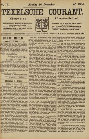 Texelsche Courant 1894-12-16