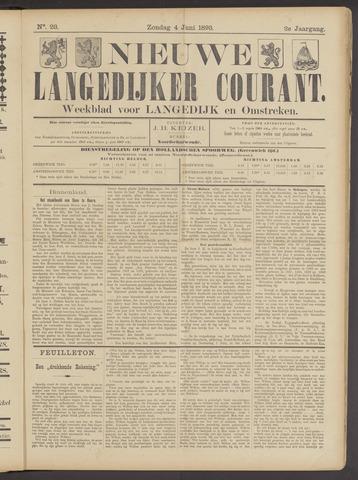 Nieuwe Langedijker Courant 1893-06-04