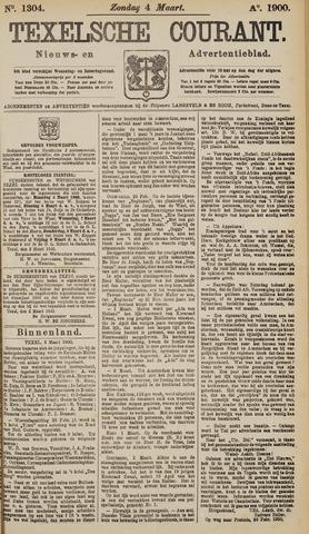 Texelsche Courant 1900-03-04
