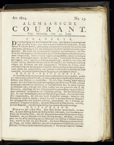 Alkmaarsche Courant 1804-06-18