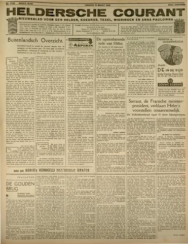 Heldersche Courant 1936-03-10