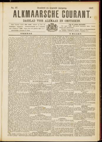 Alkmaarsche Courant 1907-03-08