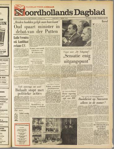 Noordhollands Dagblad : dagblad voor Alkmaar en omgeving 1963-03-13