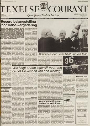 Texelsche Courant 2000-10-17