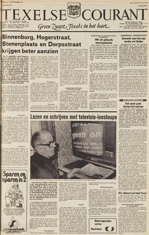 Texelsche Courant 1977-09-09