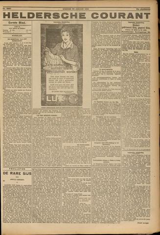 Heldersche Courant 1923-01-30
