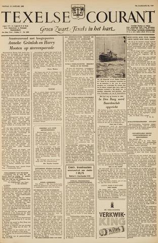 Texelsche Courant 1963-01-18