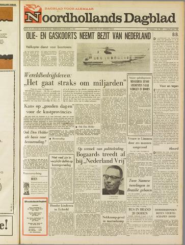Noordhollands Dagblad : dagblad voor Alkmaar en omgeving 1968-03-08