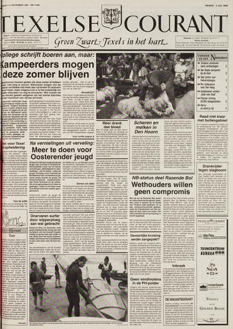 Texelsche Courant 1996-07-05