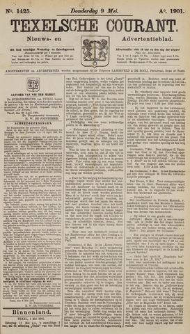 Texelsche Courant 1901-05-09