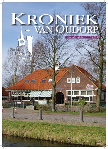 Kroniek van Oudorp 2014-06-01