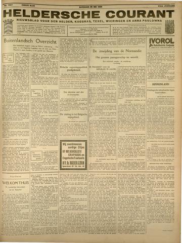 Heldersche Courant 1935-05-25