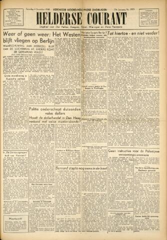 Heldersche Courant 1948-12-04