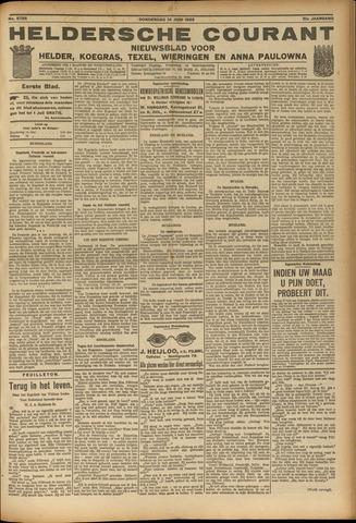 Heldersche Courant 1923-06-14