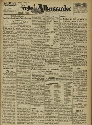 De Vrije Alkmaarder 1946-10-10