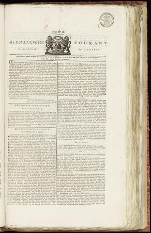 Alkmaarsche Courant 1827-10-29