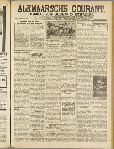 Alkmaarsche Courant 1941-11-12
