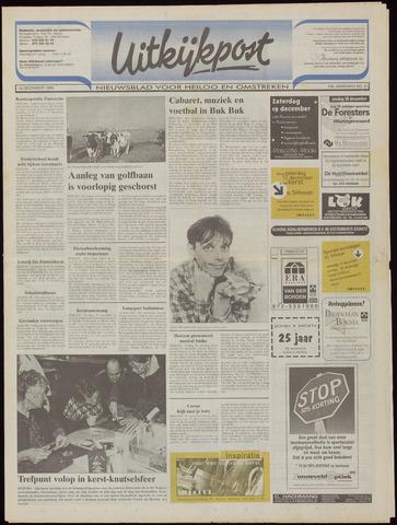 Uitkijkpost : nieuwsblad voor Heiloo e.o. 1998-12-16