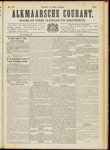 Alkmaarsche Courant 1908-06-06