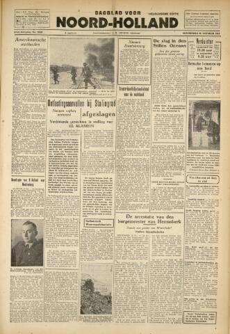 Heldersche Courant 1942-10-29