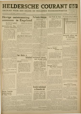 Heldersche Courant 1938-12-05