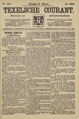 Texelsche Courant 1895-03-31