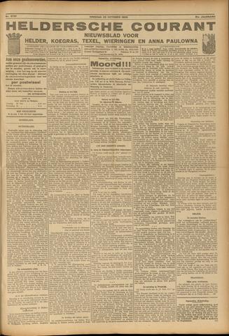 Heldersche Courant 1923-10-23