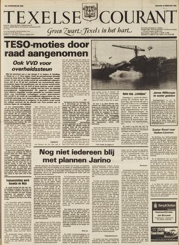 Texelsche Courant 1980-02-15