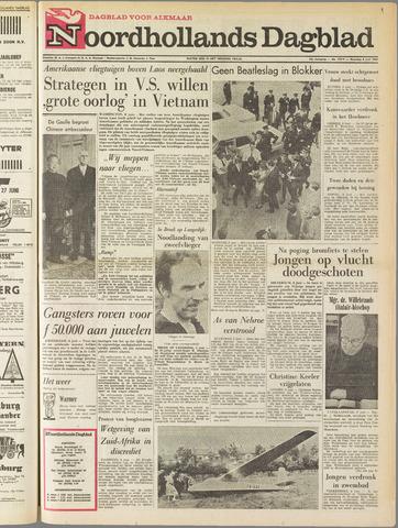 Noordhollands Dagblad : dagblad voor Alkmaar en omgeving 1964-06-08