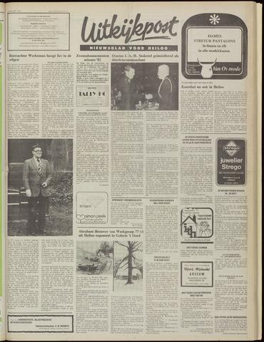 Uitkijkpost : nieuwsblad voor Heiloo e.o. 1981-03-25