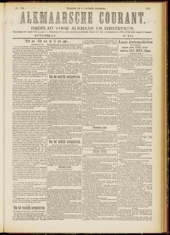 Alkmaarsche Courant 1915-05-20