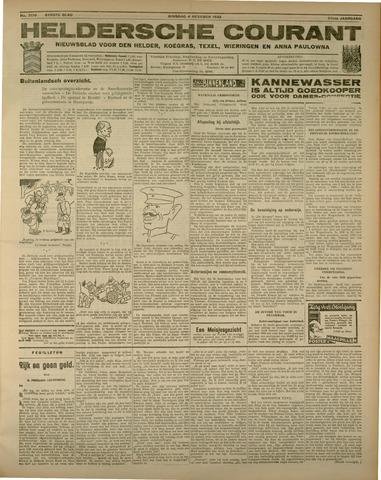 Heldersche Courant 1932-10-04