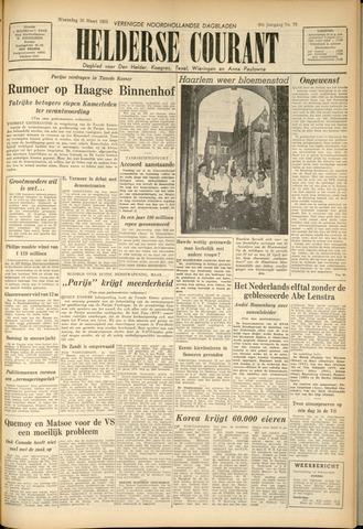 Heldersche Courant 1955-03-31