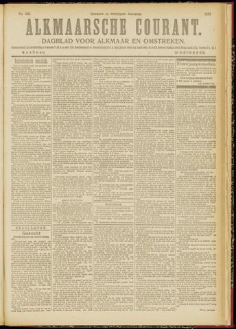 Alkmaarsche Courant 1918-12-16