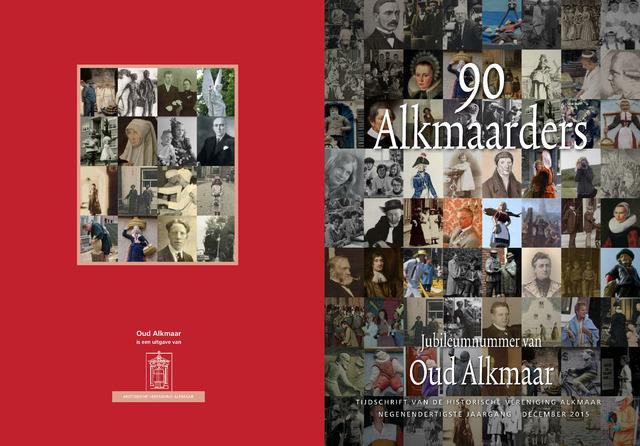 Oud Alkmaar 2015-12-01