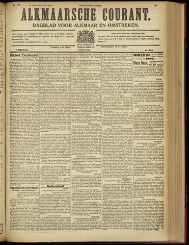Alkmaarsche Courant 1928-05-18