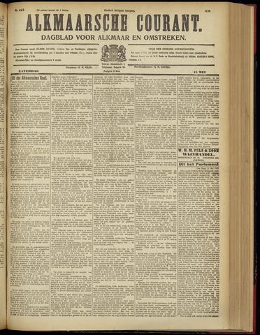 Alkmaarsche Courant 1928-05-12