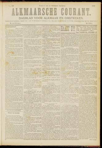 Alkmaarsche Courant 1919-05-26