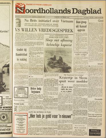 Noordhollands Dagblad : dagblad voor Alkmaar en omgeving 1965-12-03