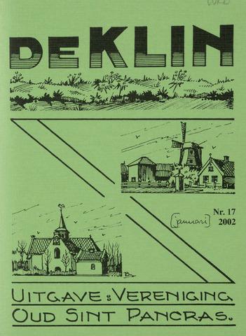 De Klin 2002-01-01